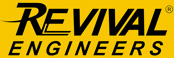 revival engineers logo